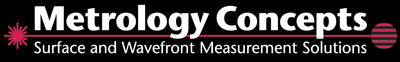 Metrology Concepts, Logo
